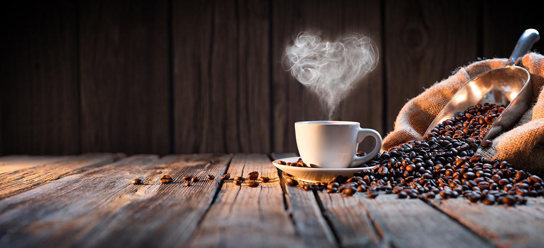 القهوة التركية المميزة