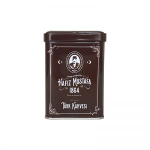 قهوة حافظ مصطفى غم 500
