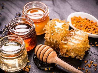 افضل انواع العسل التركي المقوي 2019
