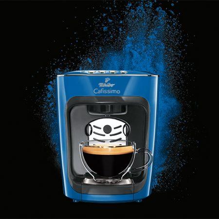 ماكينة قهوة تركية ماركة tchibo