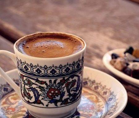 طريقة عمل القهوة التركية 2019