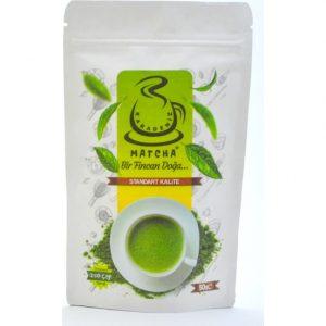 Karadeniz Matcha Çayı Standart Kalite 50 gr