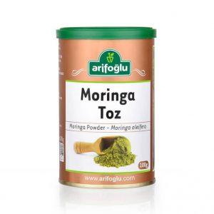 مسحوق المورينجا
