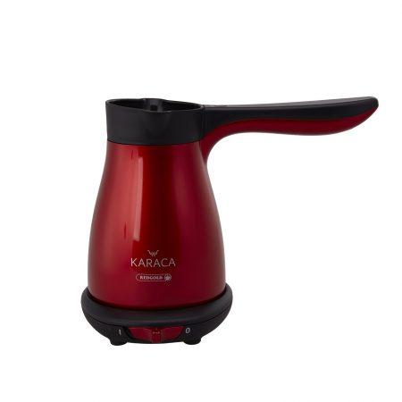 غلاية قهوة كهربائية استطاعة /550 واط/ – احمر
