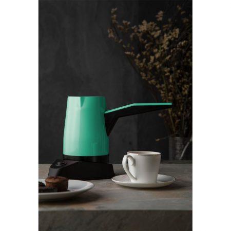 غلاية قهوة كهربائية /800 واط/ – اخضر
