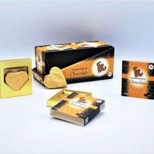 Miracle Calpera Men's Chocolate 12 Pieces
