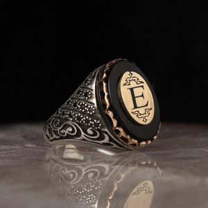 Silver ring (special character)