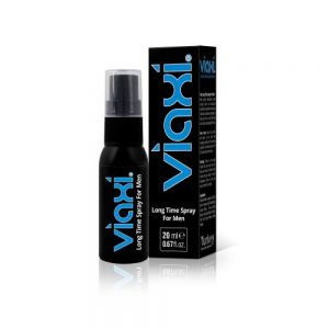 Viaxi spray to delay ejaculation