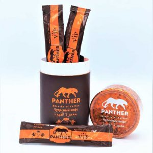 Panthar Miracle Coffee for Men 10 Conditions