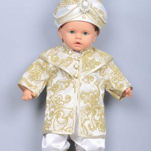 Baby circumcision clothing 123