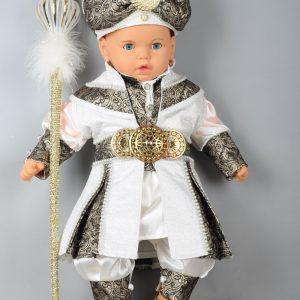 Baby circumcision clothing 124