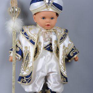 Baby circumcision clothing 133