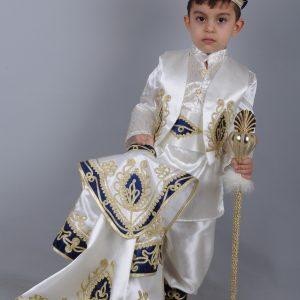 Baby circumcision clothing 134