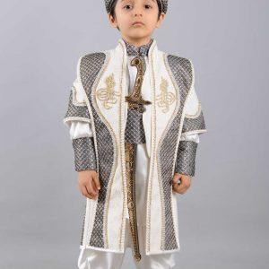 Baby circumcision clothing 127
