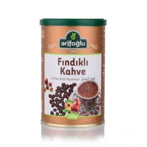 قهوة تركية بالبندق 100 غ