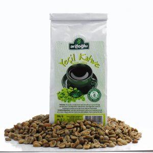 قهوة خضراء 200غ